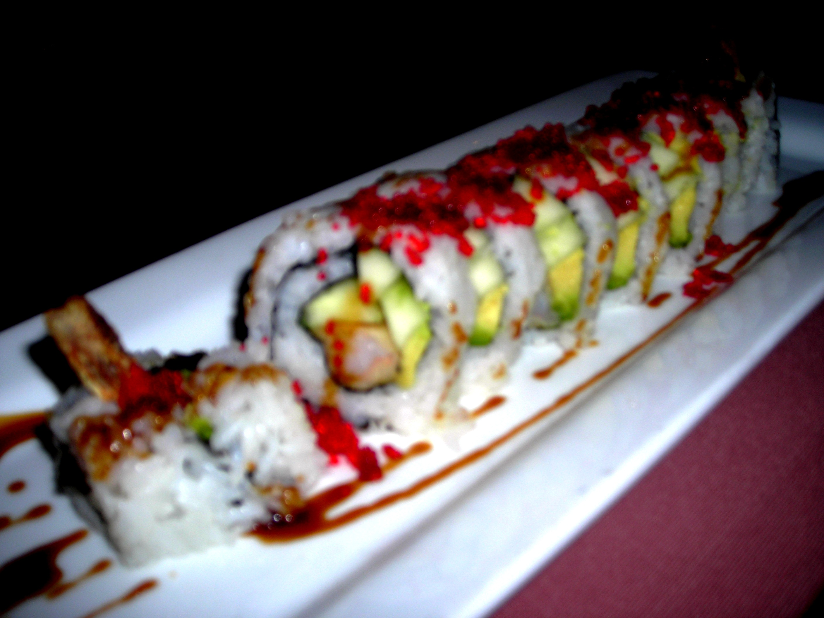 Where to order sushi and rolls 4